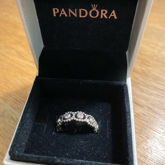 Pandora Jewelry - Pandora Ring